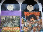 Platen en CD's - Zappa, Frank - 200 motels