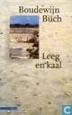 Boeken - Eilanden - Leeg en kaal