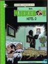Bandes dessinées - Marteaux, Les - Hotel O