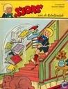 Bandes dessinées - Sjors van de Rebellenclub (tijdschrift) - 1961 nummer  47