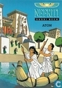 Comics - Nefriti - Aton