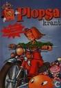 Bandes dessinées - Big en Betsy - Plopsa Krant 24