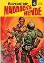 Comic Books - Maddock - Maddock's bende