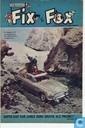Strips - Fix en Fox (tijdschrift) - 1966 nummer  10