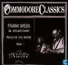 Platen en CD's - Wess, Frank - Wess of the Moon