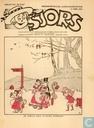 Comics - Sjors [BEL] (Illustrierte) - Sjors 02-21