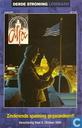 Comic Books - Alfa - Zinderende spanning gegarandeerd!