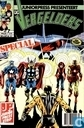 Comic Books - Avengers, The [Marvel] - Gevallen engelen