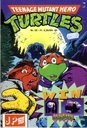 Comic Books - Teenage Mutant Ninja Turtles - De wolven van Alaska