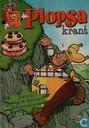 Comic Books - Big en Betsy - Plopsa Krant 25