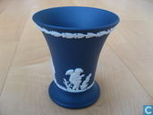 Céramique - Jasperware - Wedgwood Vaasje