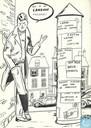 Comic Books - Luuk Listig - Ontvoering in Brussel