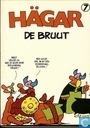 Comic Books - Hägar the horrible - Hägar de bruut