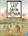 Comic Books - Last Day in Vietnam - Last day in Vietnam - A memory