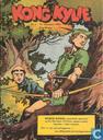 Comics - Kong Kylie (Illustrierte) (Deens) - 1955 nummer 1