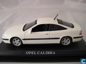 Modellautos - Del Prado - Opel Calibra