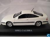 Modelauto's  - Del Prado - Opel Calibra