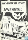 Comic Books - Jef Klef - Botersmokkel