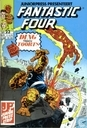 Comic Books - Fantastic  Four - alternatieven