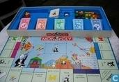 Spellen - Monopoly - Monopoly Junior - derde versie