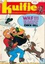 Comic Books - Kuifje, waar verhaal - Rivalen