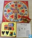 Spellen - Trivial Pursuit - Trivial Pursuit Disney Editie