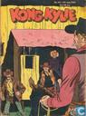 Bandes dessinées - Kong Kylie (tijdschrift) (Deens) - 1955 nummer 22
