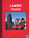 Comic Books - Willy and Wanda - Lambik trilogie