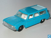 Model cars - Matchbox - Studebaker Lark Wagonaire