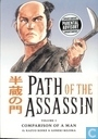 Strips - Path of the assassin - Comparison of a man