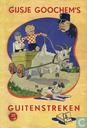 Strips - Gijsje Goochem - Gijsje Goochem's guitenstreken 4