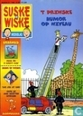 Strips - Bakelandt - 1998 nummer  21
