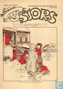 Bandes dessinées - Sjors [BEL] (tijdschrift) - Sjors 01-17