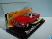 Voitures miniatures - New-Ray - Mercedes-Benz 280 SL