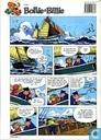 Strips - Artsen zonder grenzen - Suske en Wiske weekblad 32