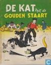 Comic Books - Johnny en Annie - De kat met de gouden staart