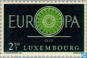 Europe – Spoked Wheel