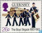 Boy's Brigade 1883-1983