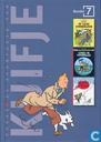 Comics - Tim und Struppi - Bundel 7