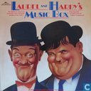 Disques vinyl et CD - Laurel en Hardy - Music Box