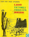 Bandes dessinées - Lasso - De schat van de kolonel