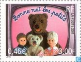 Postage Stamps - France [FRA] - Social developments