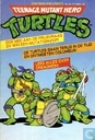 Strips - Teenage Mutant Ninja Turtles - 1492