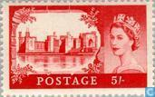 Elizabeth II and castles