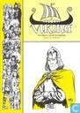 Comic Books - Viking (tijdschrift) - Viking Jaargang 2, nr. 1 oktober 1992