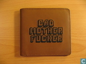 "Overig - Bmfwallets.com - Portemonnee met ""Bad mother fucker"""