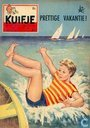 Comic Books - Kuifje (magazine) - Kuifje 27