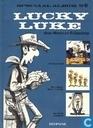 Comic Books - Lucky Luke - De spookstad + De Daltons kopen zich vrij + Het 20ste cavalerie