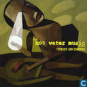 Disques vinyl et CD - Hot Water Music - Forever and counting