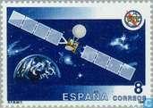 Postage Stamps - Spain [ESP] - ITU